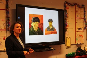 Informatie bijeenkomst basisschool De Toverlaars Etten-Leur