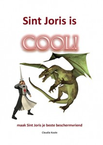 Voorkant cover Sint Joris is cool