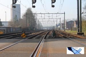 LOGO Station Roosendaal