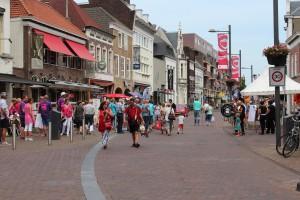 Verkleind Grote Jaarmarkt en Lentefestival voor Kapellen in Roosendaal 28-05-2017 (10)