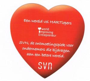 Hart Social Venture Network Nederland