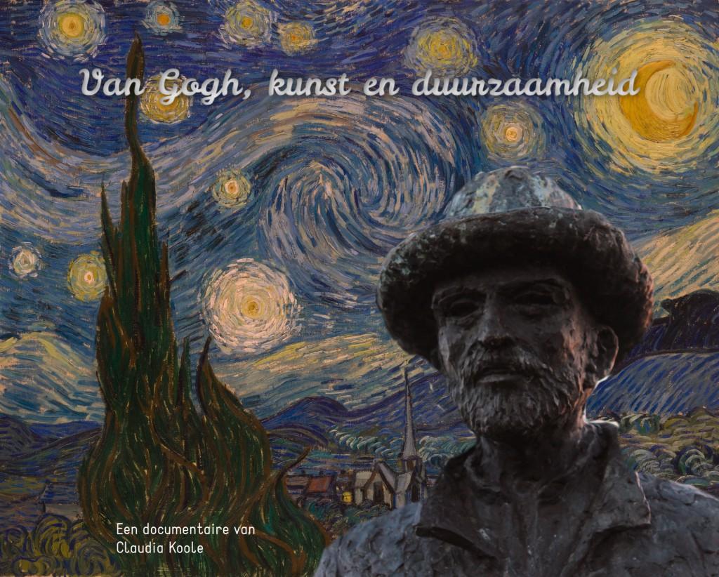 Docu sheet - promotie Van Gogh kunst en duurzaamheid 03-2019