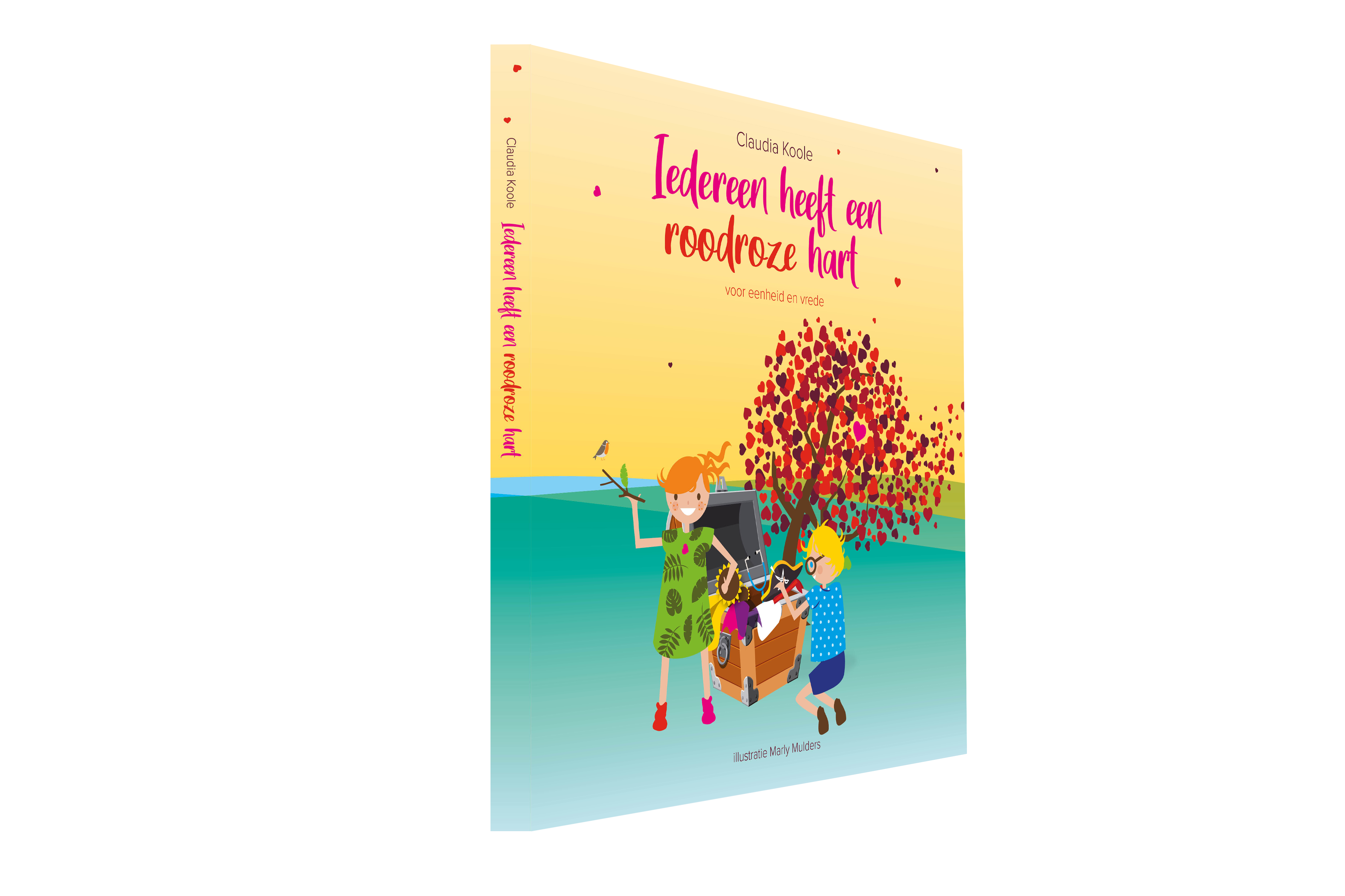 CLK49_2020 Kinderboek Roodroze hart 3D (1)