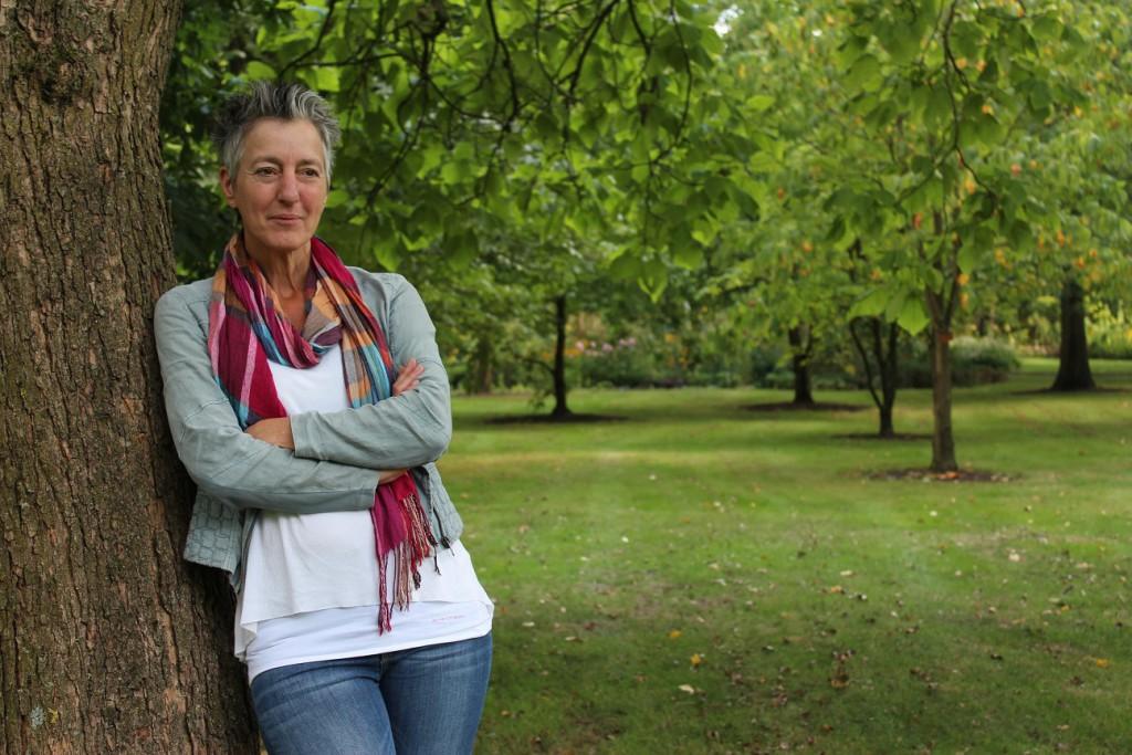 Thea van Dijk - Geluk.online - bedrijfsreportage fotografie Prospera Scenario