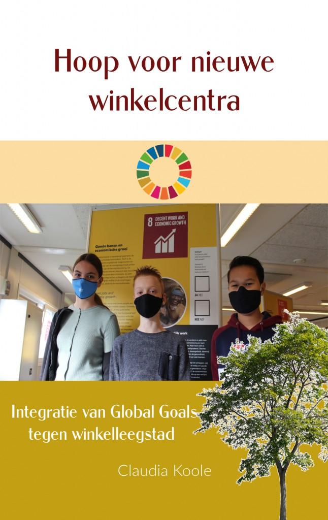 COVER Hoop voor nieuwe winkelcentra - Claudia Koole 22-11-2020