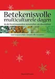 Cover Betekenisvolle multiculturele dagen in de maanden november en december