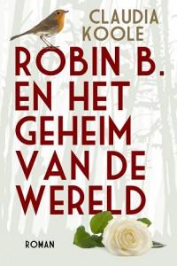 kleinste cover - Robin B 1