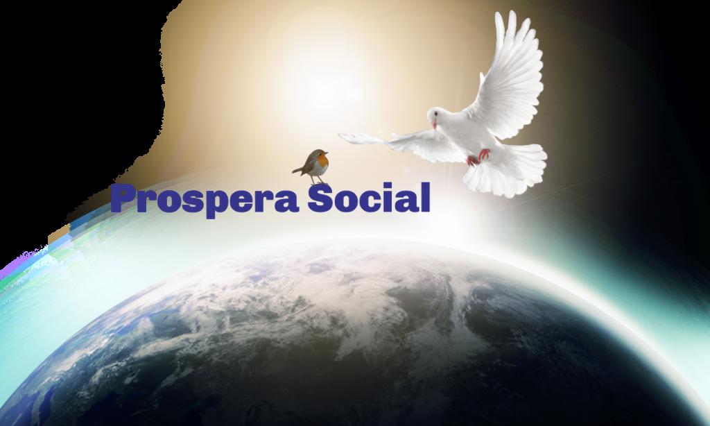 Logo Prospera Social - PNG